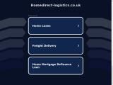 homedirect-logistics.co.uk
