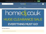 homedj.co.uk