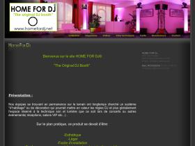 homefordj.net