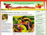homegrown-peppers.com