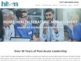 homehealthstrategicmanagement.com