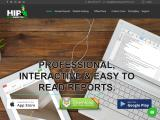 homeinspectorpro.com
