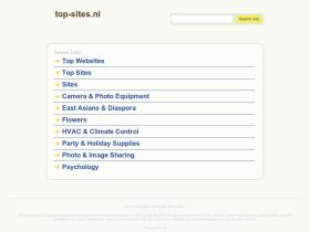 homepages.top-sites.nl