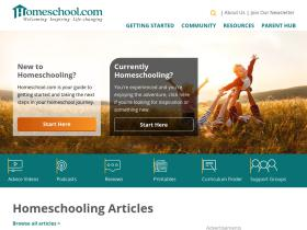 homeschool.com