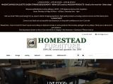 homesteadfurniturebc.com