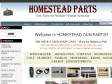 homesteadparts.com