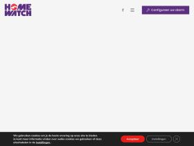 homewatch.be