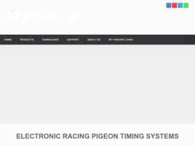 homingpigeons.co.uk