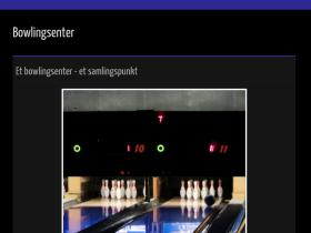 honefoss-bowlingsenter.no