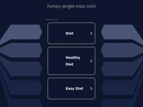honey-angel-max.com