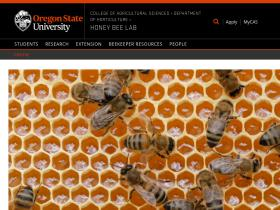 honeybeelab.oregonstate.edu
