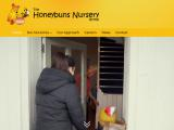 honeybunsnurseries.co.uk