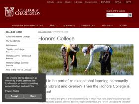 honorscollege.cofc.edu