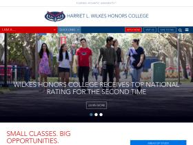 honorscollege.edu