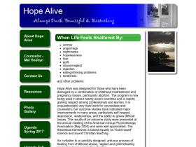 hopealive.ca
