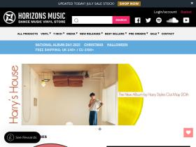 horizonsmusic.co.uk