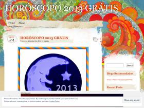 horoscopo2013gratis.wordpress.com