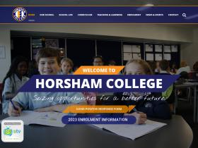 horsham-college.vic.edu.au