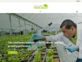 horticulture.org.uk