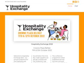 hospitalityexchange.co.uk