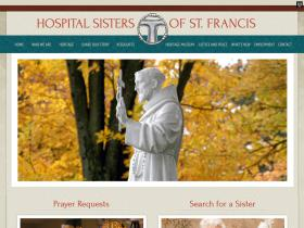 hospitalsisters.org