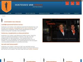 hostessesvanoranje.nl
