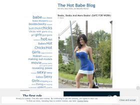 hotbabeblog.wordpress.com