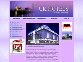 hotel-booking.me.uk