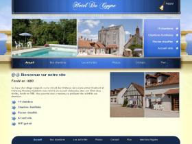 hotel-chambres-hotels-tourisme-chambre.hotel-du-cygne.fr
