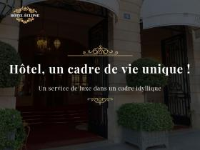 hotel-eclipse.fr