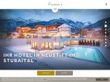hotel-forster.at