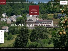 hotel-roess.fr
