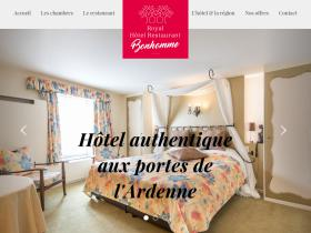 hotelbonhomme.be