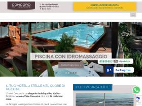 hotelconcord.it