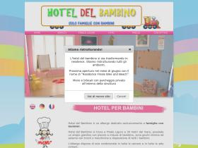 hoteldelbambino.it