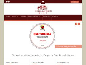 hotelimperion.com