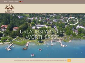 hotelkaernten.at