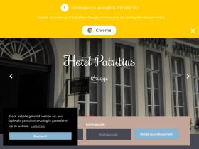 hotelpatritius.be