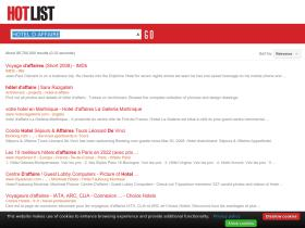 hotels-classeaffaires.fr