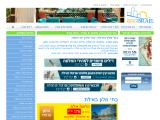 hotels-israel.co.il