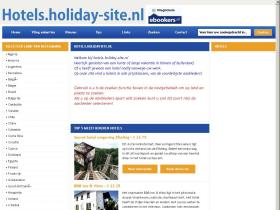 hotels.holiday-site.nl