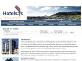 hotels.is