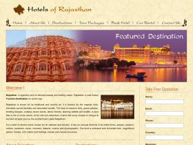 hotelsofrajasthan.in