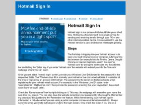 hotmail-sign-in.co.uk