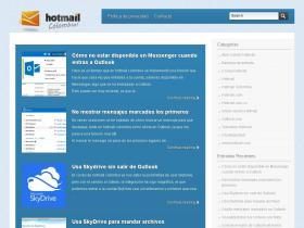 hotmailcolombia.net