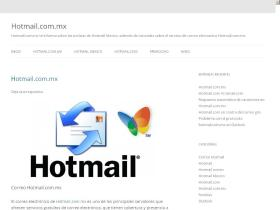 hotmailcommx.mx