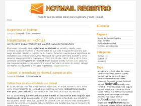 hotmailregistro.net