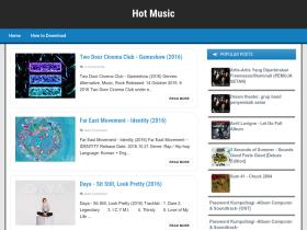 hotmusic-info.blogspot.com
