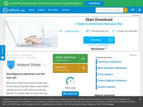 hotspot-shield.nl.softonic.com