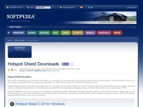 hotspot-shield.softpedia.com